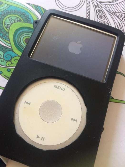 iPod 80Gb Classic