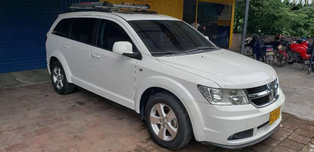 Dodge Journey 2009 - 88000 km