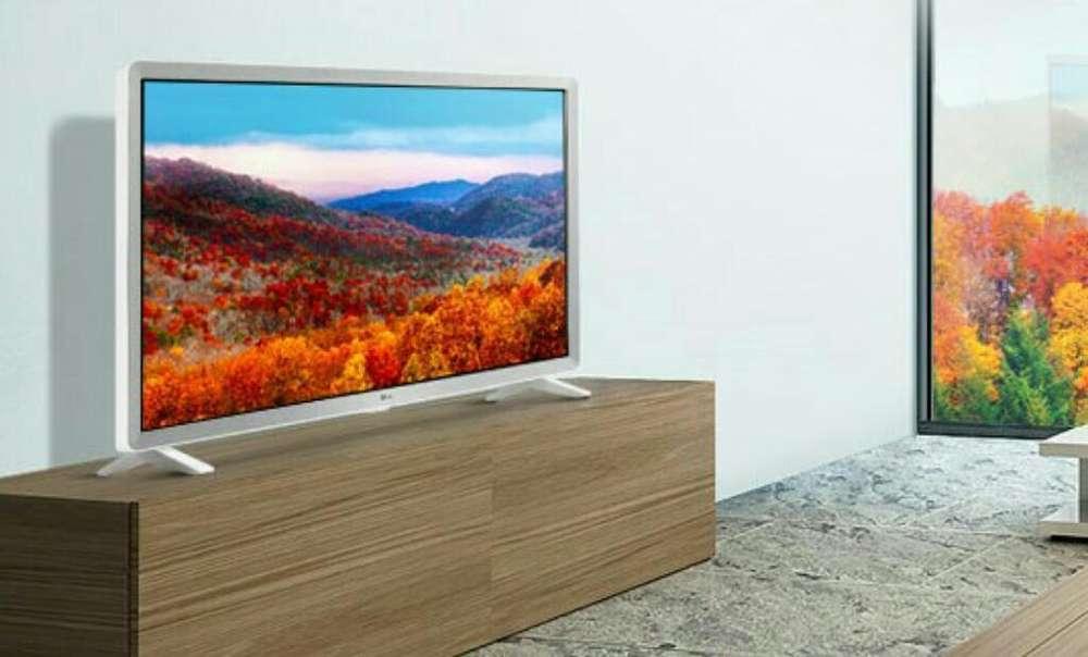 Smart Tv Lg 32 Pulgadas Wifi Original