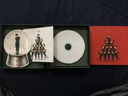 Mini Álbum - Exo - Miracles In December