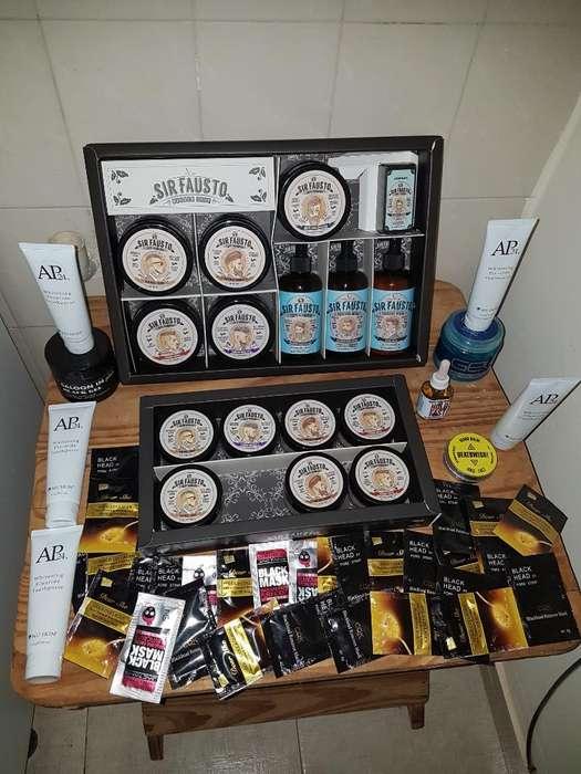 Productos de Peluqueria Barbería