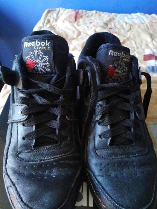 Vendo Zapatillas Reebok Classic Original