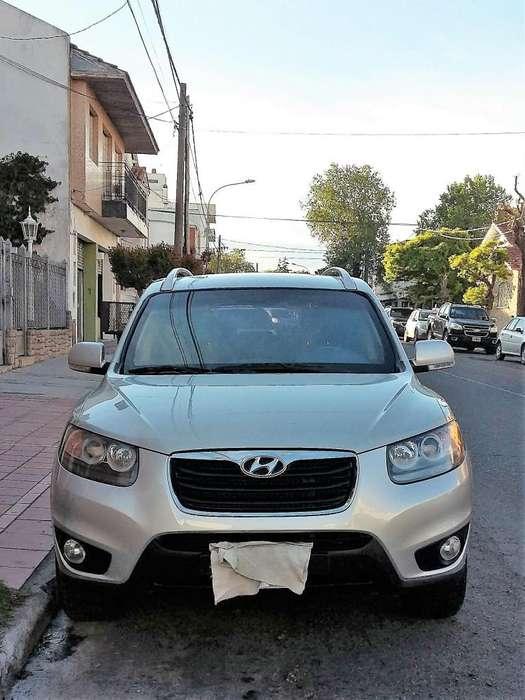Hyundai Santa Fe 2011 - 190000 km