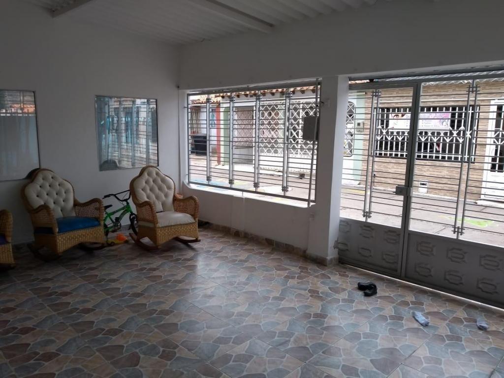 Venta Casa  Los patios conjunto Montebello  - wasi_1166913