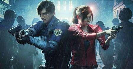 Resident Evil 2-Remake-PS4