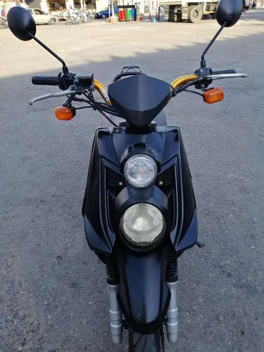 <strong>yamaha</strong> Bws 2013 Llantas Dunlop Estrenand