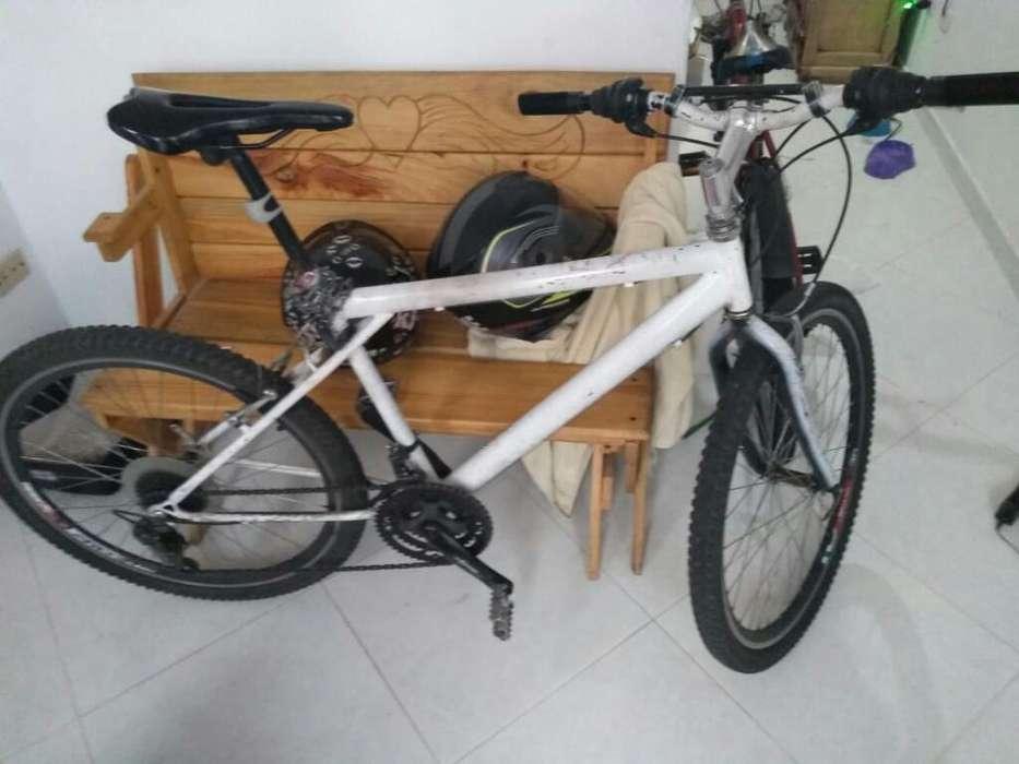 Bicicleta 26 Muy Buena