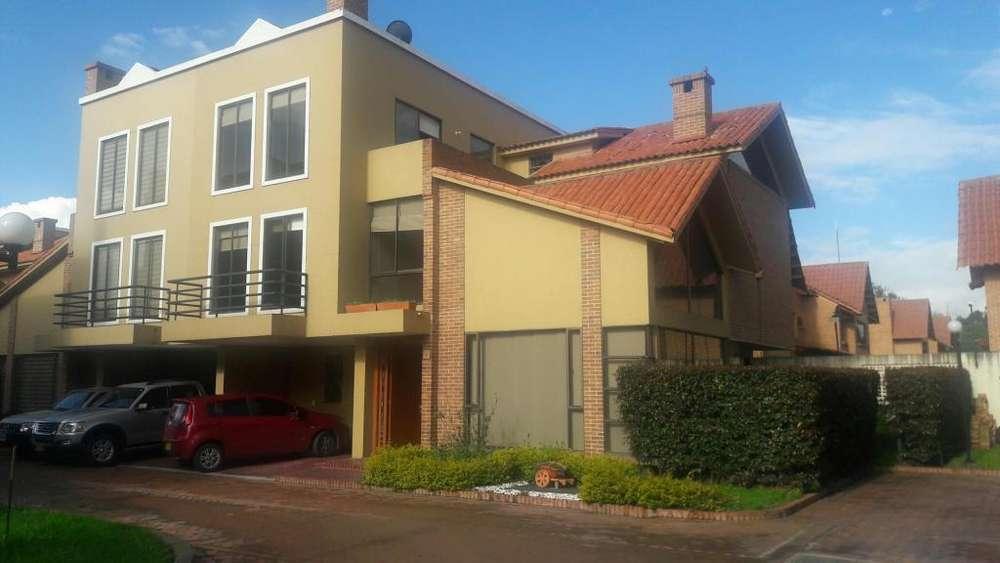 Vendo casa en San Nicolas, Chia - wasi_264730