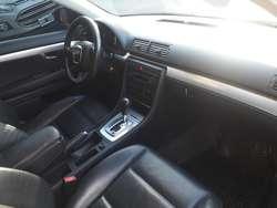 Audi A4 1.8t Automático Llantas Oportuni