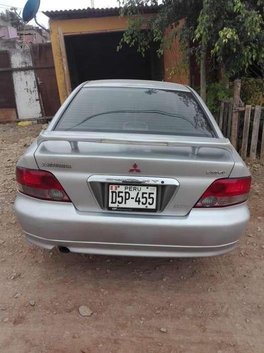 Mitsubishi Galant 2001 - 175000 km