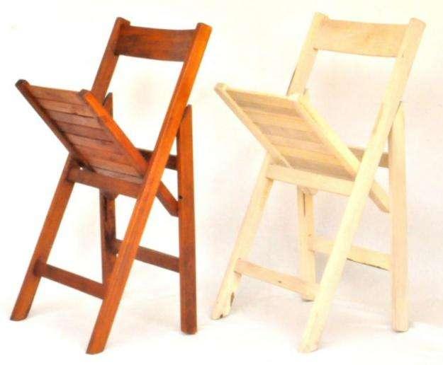 <strong>silla</strong>s madera plegables guayaibi venta rosario155823067- venta - alquilere ventos