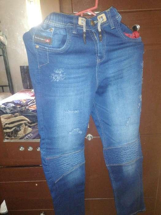 Jeans a 5 Mil, Totalmente Nuevos