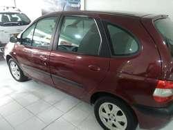 Renault Scenic Mod 2007
