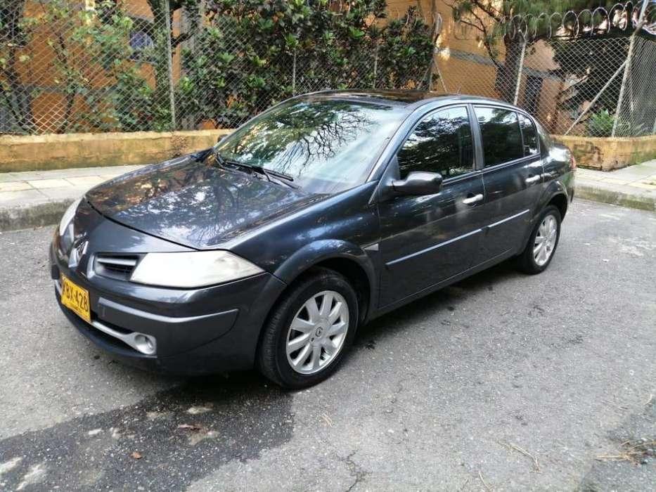 Renault Megane II 2010 - 123000 km