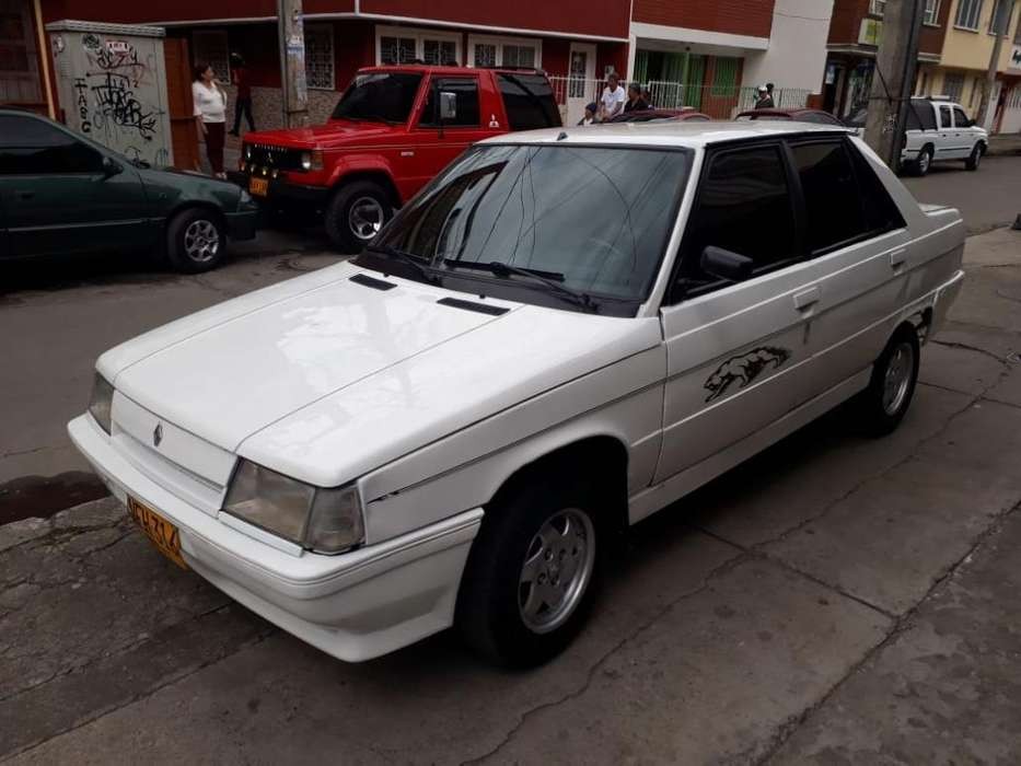 <strong>renault</strong> R9 1984 - 200000 km