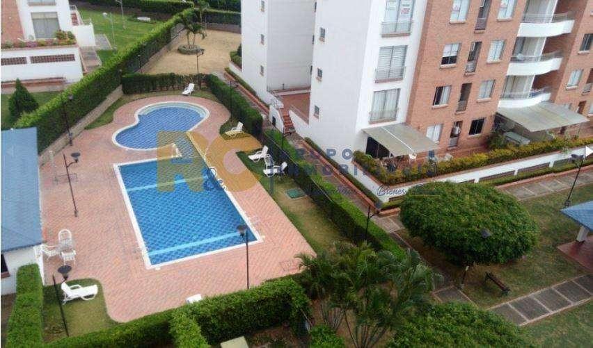Arriendo <strong>apartamento</strong> Amoblado o Sin Amoblar Vía Club Tenis Cúcuta Cod. 052A
