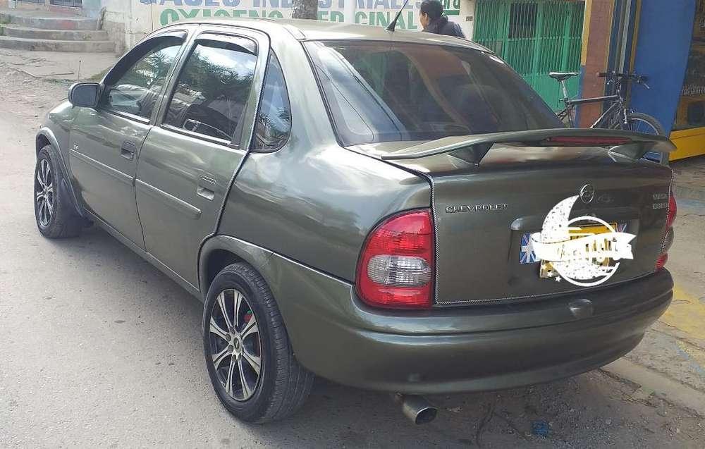 Chevrolet Corsa 4 Ptas. 1997 - 1000 km