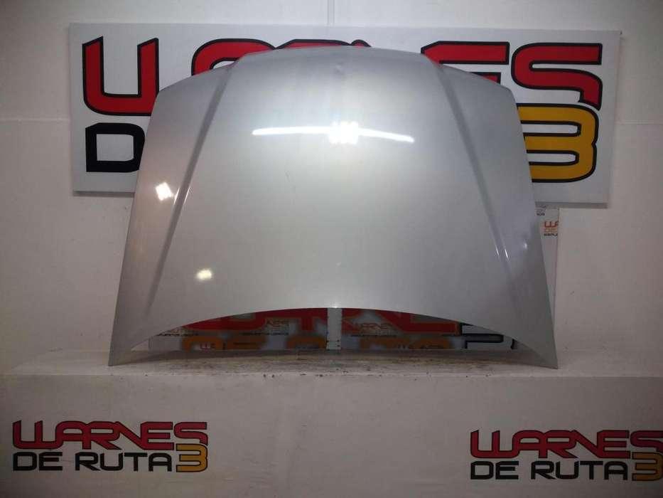 Capot Volkswagen Gol 1999 Al 2005 03070185