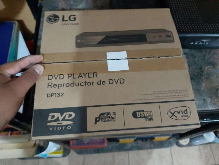 Vendo Dvd Nuevo