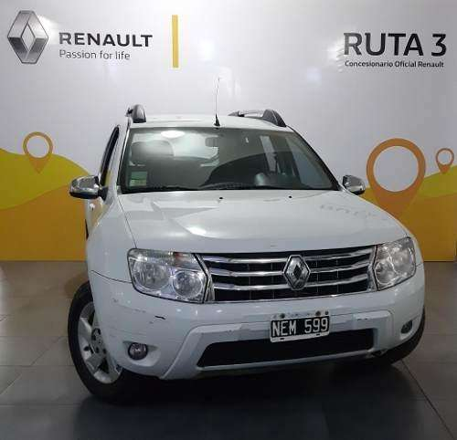 Renault Duster 2013 - 145000 km
