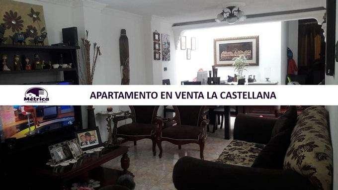 469 <strong>apartamento</strong> EN VENTA LA CASTELLANA