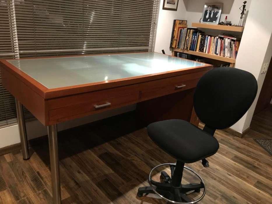 <strong>escritorio</strong> INDUSTRIAL PARA DISEÑO- ARQUITECTURA