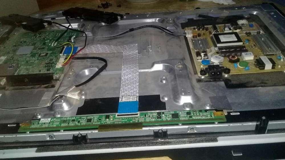 Se Repara Tv Led , Lcd, Plasmas,smart