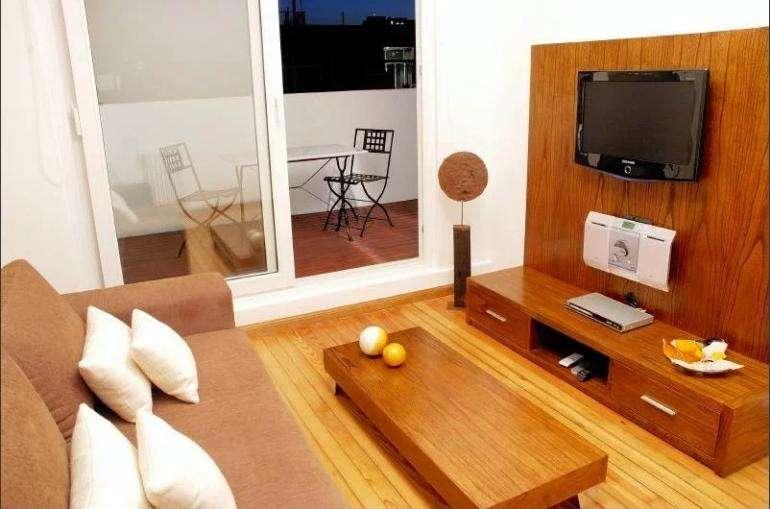 Alquiler Temporario 2 Ambientes, PeÃa 2500, Recoleta