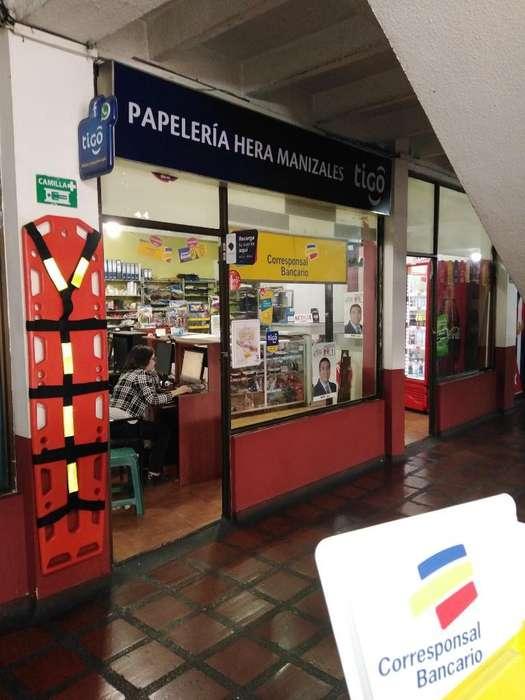 Se Vende Papelería Cra 23 Cll 25 Centro