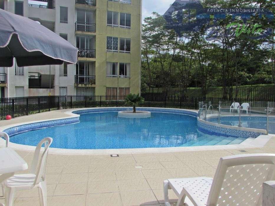 Apartamento En Venta En Amarilo Villavicencio - wasi_1518859