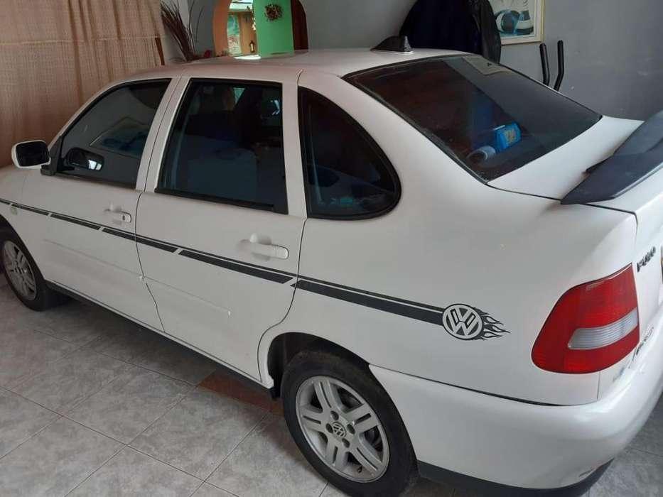 Volkswagen Polo 2003 - 115500 km