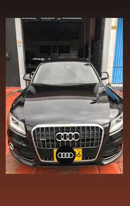 <strong>audi</strong> Q5 2015 - 57819 km