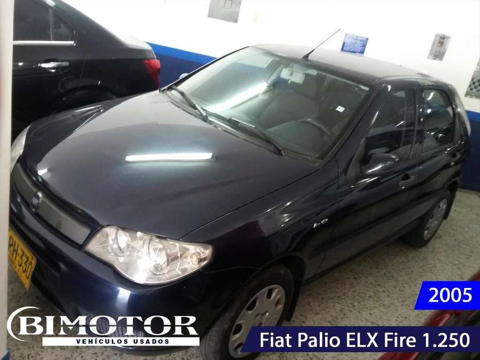 Fiat Palio 2005 - 153174 km