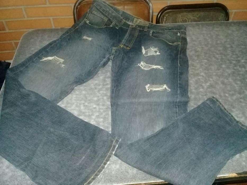 Jeans Hombre Mistral