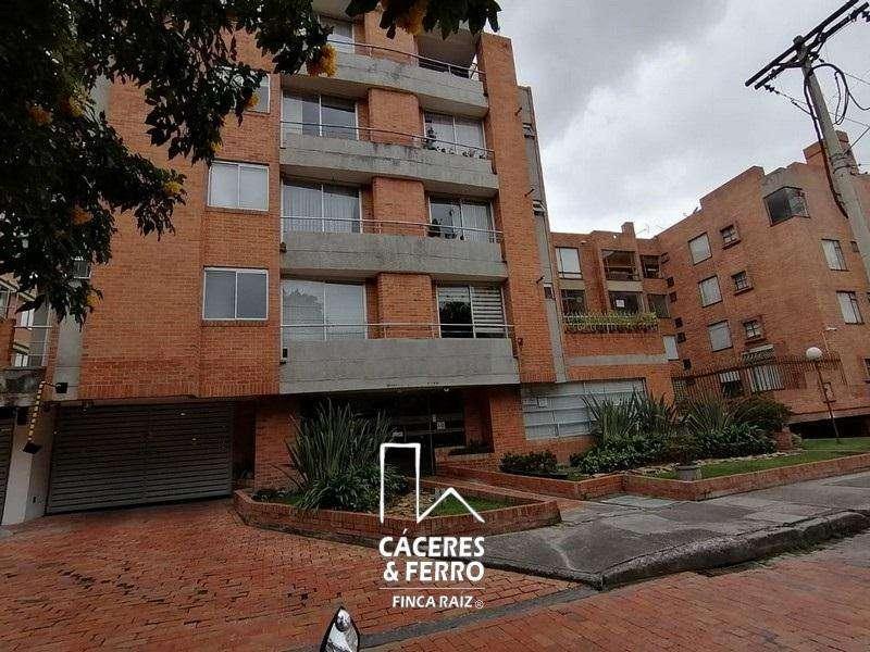 Apartamento En Arriendo En Bogota Cedritos-Usaquén Cod. ABCYF21709