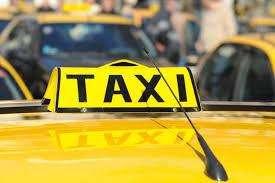 Transfiero Chapa Taxi