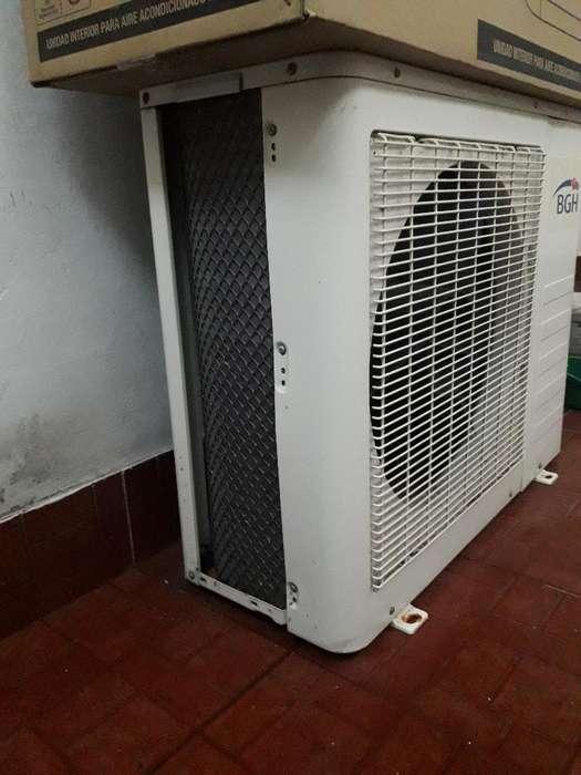 Aire Spt Bgh Silent Cool 4500 Frio Calor