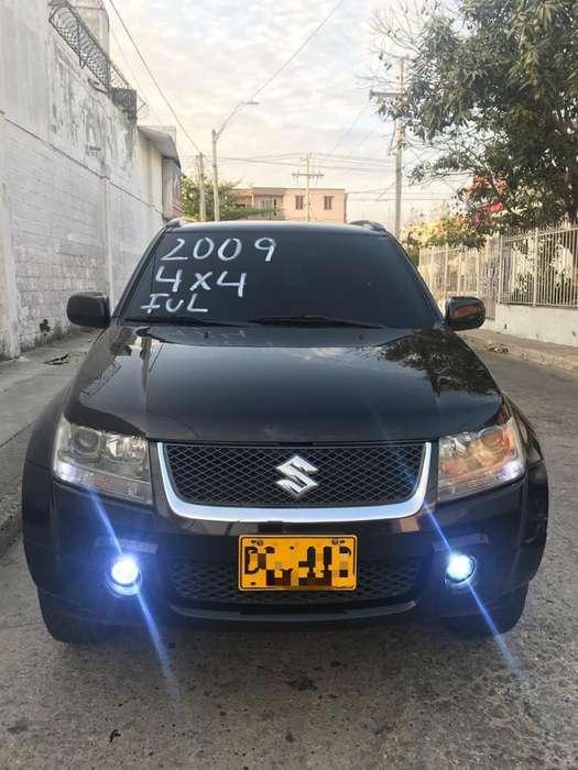 Suzuki Grand Vitara 2009 - 103000 km