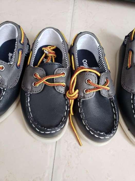 Lote Zapatos Infantiles