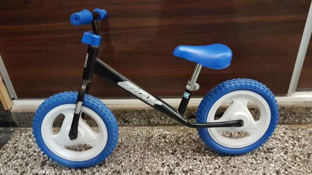 Bicicleta Camicleta