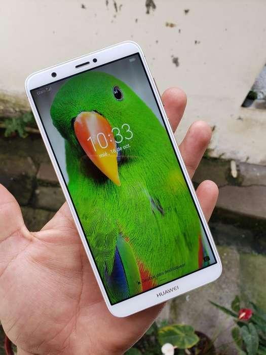 Huawei P Smart Muy Bonito 32gb Economico