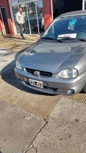 Chevrolet Corsa Classic 2005 - 194000 km