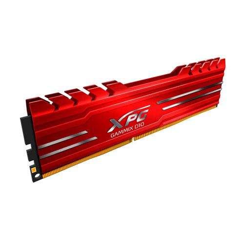<strong>memoria</strong> Ram Adata Ddr4 4g U-dimm 2400 Xpg X2