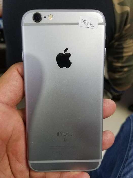 iPhone 6s de 16g