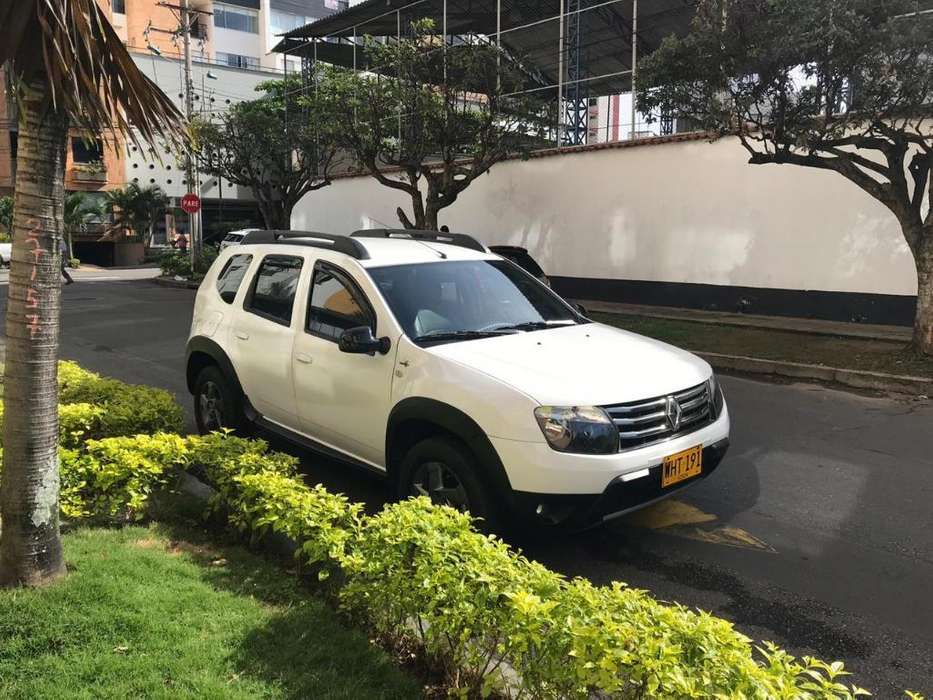 <strong>renault</strong> Duster 2015 - 53400 km