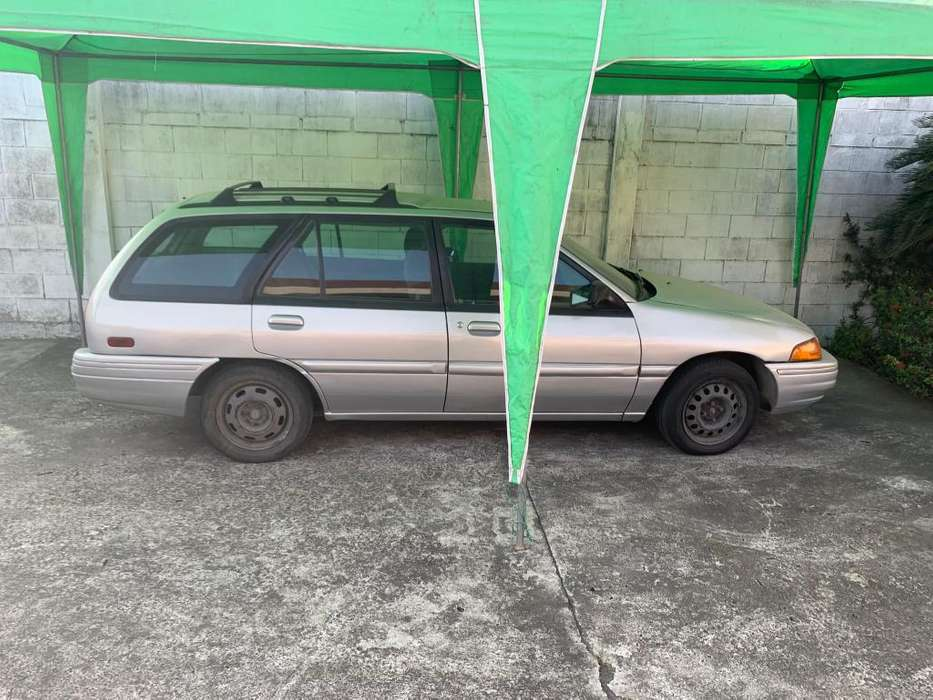 Ford Otro 1994 - 0 km