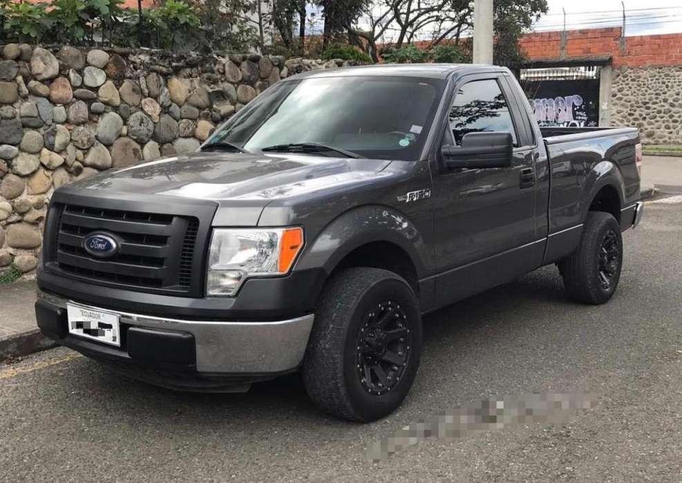 Ford F-150 2011 - 132500 km