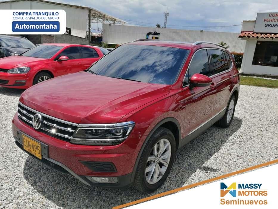 Volkswagen Tiguan 2018 - 15500 km