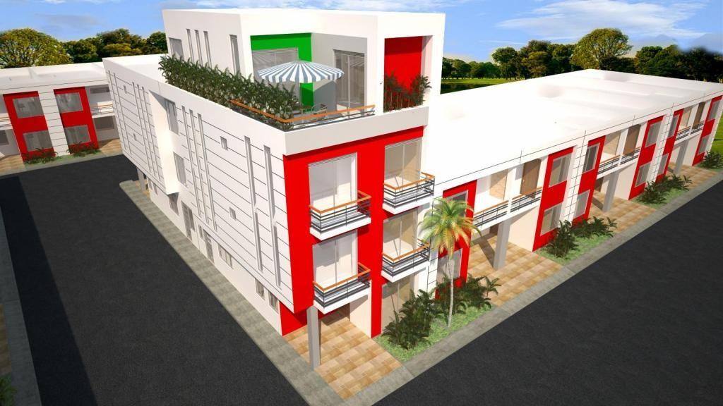 Rentabilidad e Inversión Tres pisos  Altillo