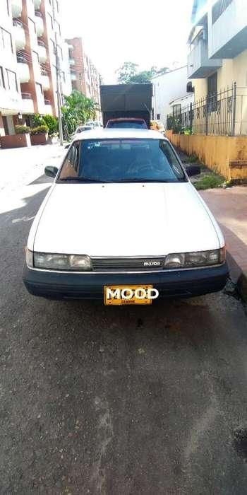 Mazda 626 1994 - 214000 km